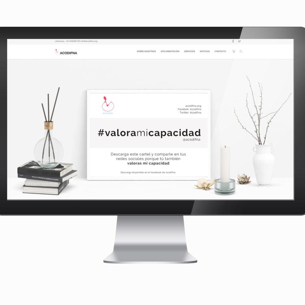 Web de Acodifna