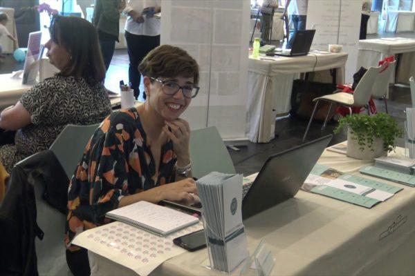 Comunikaze participa en la II Feria del Trabajo Autónomo de Navarra