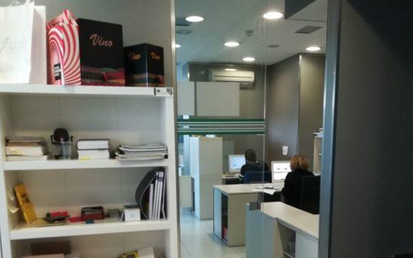 Comunikaze traslada sus oficinas de Pamplona